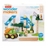 Fisher Price Wonder Makers - Recycling Centrum