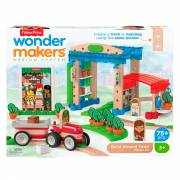 Fisher Price Wonder Makers - Stad