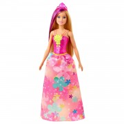 Barbie Dreamtopia Prinses met Blond Haar