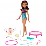 Barbie Dreamhouse Adventures Turner Teresa