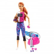 Barbie Wellness - Yoga Barbiepop