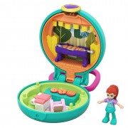 Polly Pocket - Lila BBQ