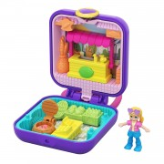 Polly Pocket - Polly's Boerenmarkt