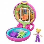 Polly Pocket - Polly's Speeltuin