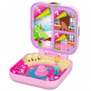 Polly Pocket Hidden Hideouts - Snoepjesfabriek