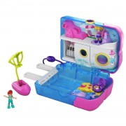 Polly Pocket Big Pocket World  - Polly & Lila ijsje