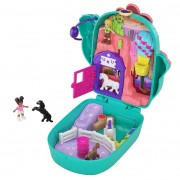 Polly Pocket Big Pocket World  - Polly & Shani Cactus ranch
