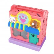 Polly Pocket Pollyville - Dierenwinkel
