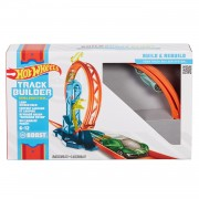 Hot Wheels Track Builder - Loopingset