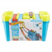 Hot Wheels Track Builder - Gravity Box