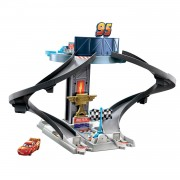Cars Rust-Eze Racing Tower Speelset