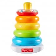 Fisher Price - Stapeltoren Piramide, 20cm