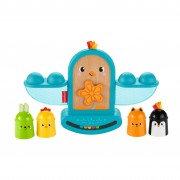 Fisher Price - Stapel & Rammel Balanceer Vogeltje