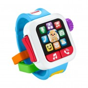 Fisher Price - Leerplezier - Smart horloge