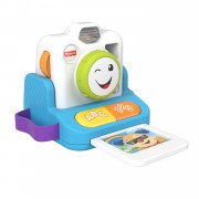 Fisher Price - Leerplezier - Camera