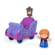 Fisher Price - Little People Anna Parade