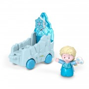 Fisher Price - Little People - Elsa Parade