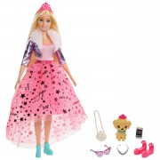 Barbie Princess Adventure - Luxe Prinses