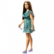Barbie Fashionistas Pop - Jurk met Stippen