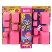 Barbie Color Reveal Pop met 25 verrassingen