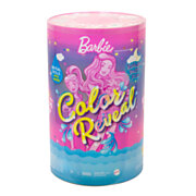 Barbie Color Reveal Slaapfeest