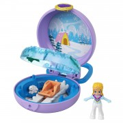 Polly Pocket Compacte Speelkoffer Iglo
