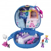 Polly Pocket Compacte Speelkoffer Noordpoolpret