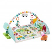 Fisher Price City Activiteiten Speelmat