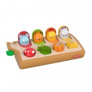 Fisher Price Kiekeboe Pop-Up
