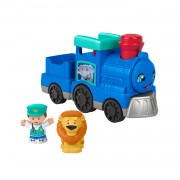 Fisher Price Little People Dierentrein