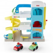 Fisher Price Little People Garage