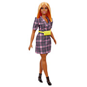 Barbie Fashionista Pop - Blazer Jurk