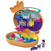 Polly Pocket Big Pocket World - Corgi hotel