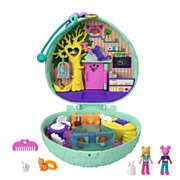 Polly Pocket Big Pocket World - Egel Cafe