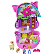 Polly Pocket Big Pocket World - Biggetje