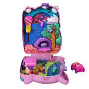 Polly Pocket Large Wearable Compact - Koala tasje
