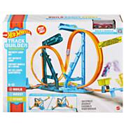 Hot Wheels Track Builder - Infinity Loop Kit