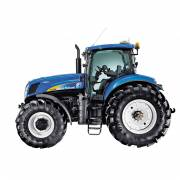 Siku 1869 Traktor New Holland T7070 1:87