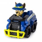 Paw Patrol Rescue Racers - Jungle Chase