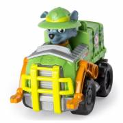 Paw Patrol Rescue Racers - Jungle Rocky