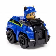 Paw Patrol Rescue Racers - Racer Chase