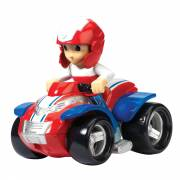 Paw Patrol Rescue Racers - Ryder