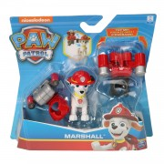 Paw Patrol Pup en Outfits - Marshall