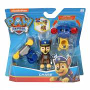 Paw Patrol Pup en Outfits - Chase