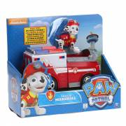 Paw Patrol - Rescue Marshall Ambulance