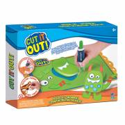 Cut It Out! Designset