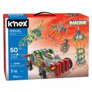 Knex Power & Play, 529dlg.