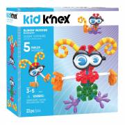 Kid K'Nex Bouwset - Blinkin' Buddies
