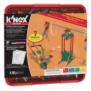 K'Nex Education - Building Solutions, 178pcs