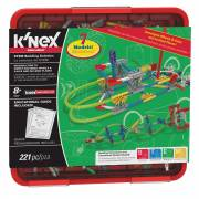 K'Nex Intro to Simple Machines - Wheels/Axles & Inclined Pla